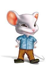 bezeq mouse
