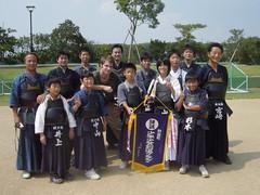 >日本2005年財田町町民運動会 064