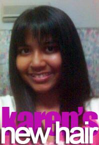 karenNEWhair