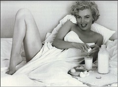 marilyn breakfast