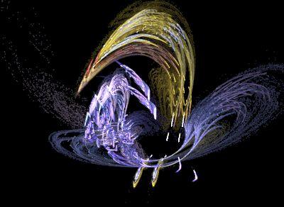 Apophysis-Bird