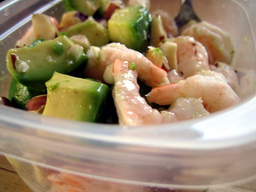 ShrimpAvocadoSalad