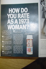 When feminism was good for business, 1