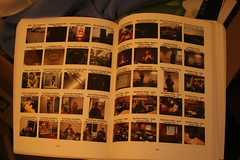 My Qoop 565 Page Flickr Book - 1