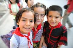 schoolgirls photo by .michaelchung