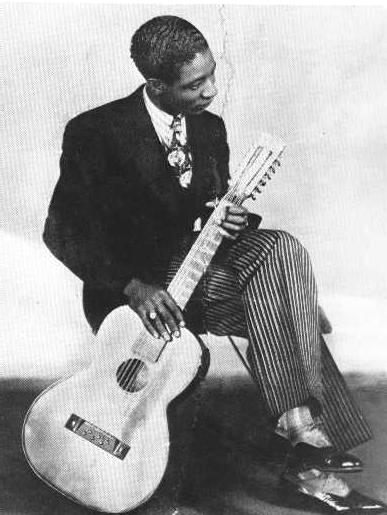 Lonnie_Johnson_1929