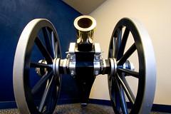 Fremont Cannon 2
