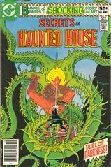 Secrets of Haunted House29a