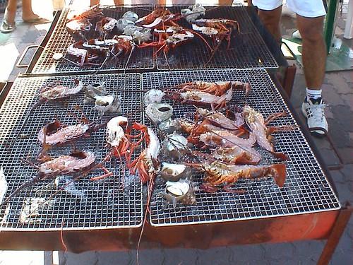 Iseebi Lobster