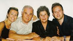 Famiglia d'origine, 2000