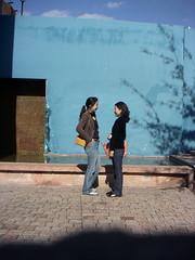entrada Casa de Pablo Neruda