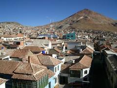 Potosí - 04 - Potosí