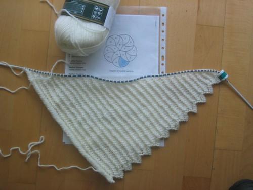 Curlicue blanket (1/15)