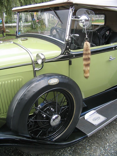 Model A with Tail