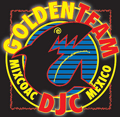 GOLDENteam