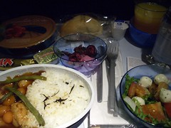 airline food@British Airways