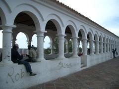 Sucre - 07 - La Recoleta