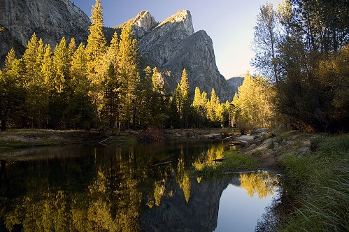 Yosemite Autumn