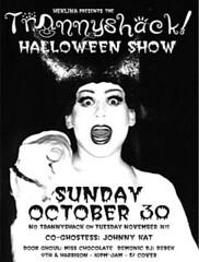 Trannyshack-Halloween