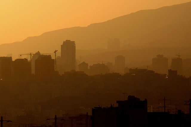 Previous Photo: Tehran