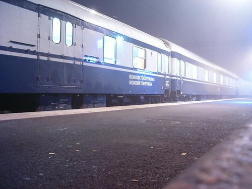 HPIM6359. Yöjuna Mikkelissä
