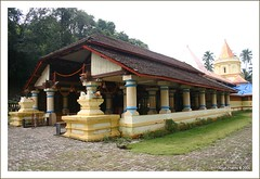 Shree Lakshmi Narasimha Temple at Goa