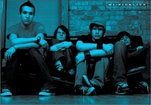 Fall Out Boy Sugar