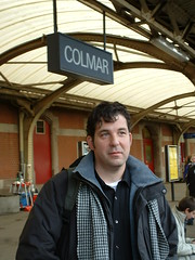 29 Colmar station