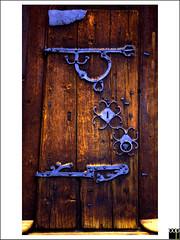 N/Door