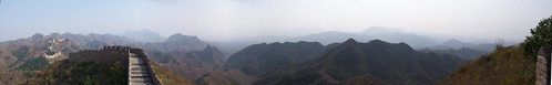 Great Wall Panorama