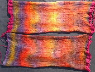 Sue's fabric