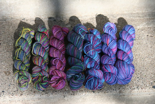 more koigu!