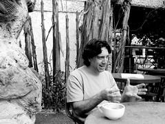 Cafe Mundi, Austin, Texas