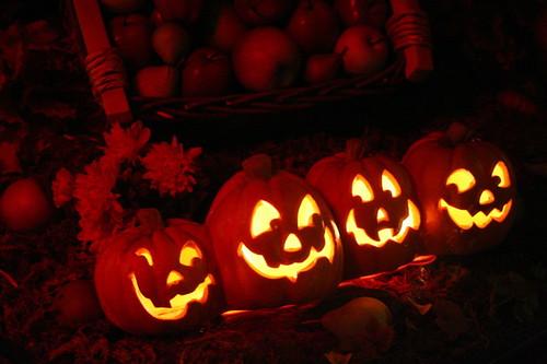 Ramblin in NY: Happy Halloween!