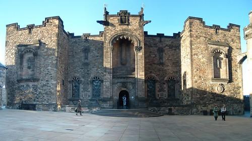 Dia 01- 03-Edimburgo - Capilla castillo (pano)