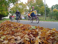 Slug Velo - Fall Colors Ride