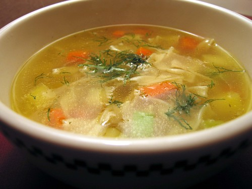 Clear vegetable soup recipes easy clear vegetable soup recipe quick vegetable noodle soup recipe food network kitchen food network forumfinder Images