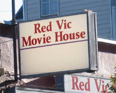 Red Vic - Entertainment - 1665 Haight St, San Francisco, CA, United States