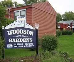 BMHA - Woodson Gardens