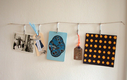 Inspiration wall 10.24