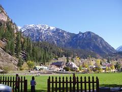 Ouray Mountains