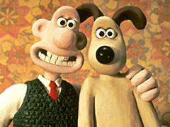 De malle uitvindingen van Wallace & Grommit