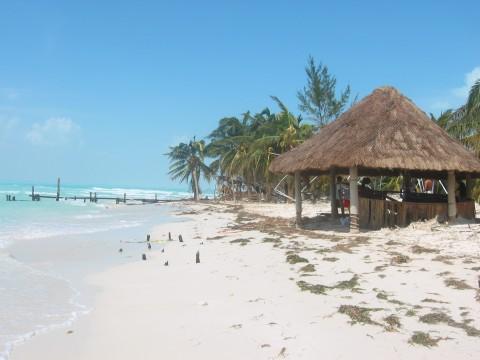 Playa Palapa