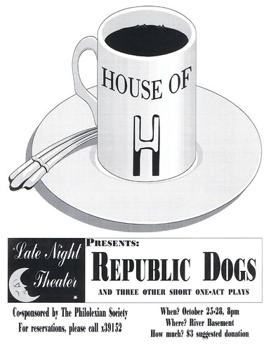 Republic Dogs