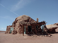 Arizona rock house 5