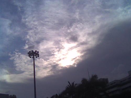 Safra Sky
