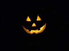 Hoppy Halloween - spooktacular