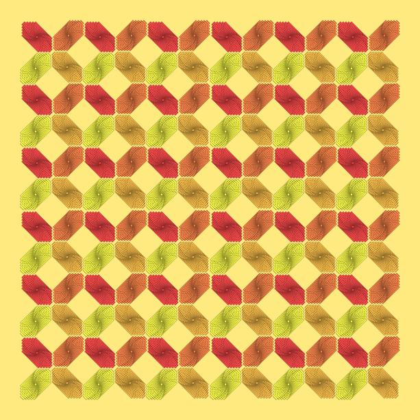 Digital Quilt