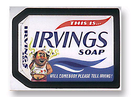 irvings