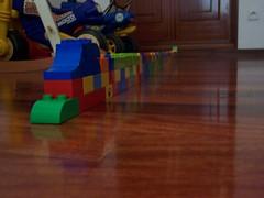 Tren Lego 1.0 - Lego Train 1.0